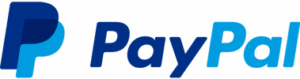 With PayPal you can easily pay the new offshore company
