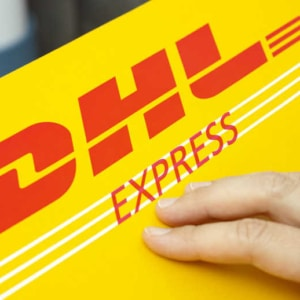 We send all original documents of offshore incorporation by DHL Express courier