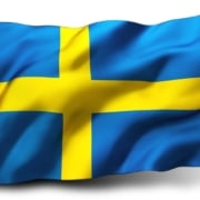 Schweden Fahne / Flagge